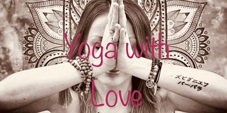 Kundalini Yoga for Self Love  tickets