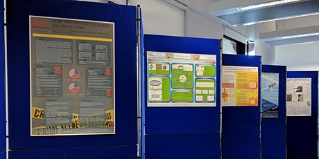 Undergraduate Research Poster Showcase tickets