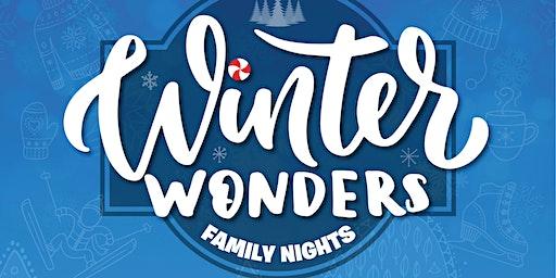 February 20: Winter Tales