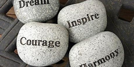 Motivate.. Make.. Manifest.. Meditate! – Vision Board Workshop and More tickets