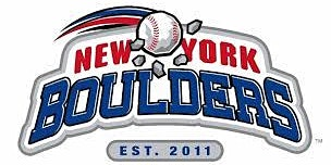 Hudson Valley P-Tech Night at the New York Boulders
