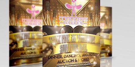 Think Pink 365 Worldwide Survivors Ball tickets