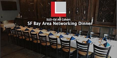 SF Bay Area Stanford Latino Entrepreneurship Initiative (SLEI-ED) Alumni Gathering tickets