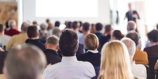 Social Security Workshop Hosted in Derby, KS
