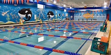 "Spring Break ""Jump Start"" Swim Clinics tickets"