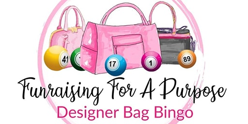 Designer Bag Bingo Ladies Night Out to support The Joy of Jasper