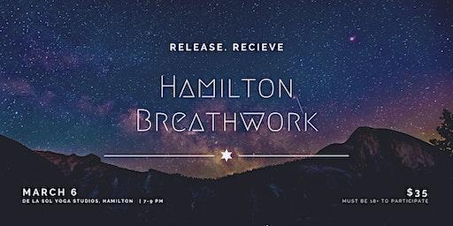 Expand Your Consciousness: Hamilton Breathwork