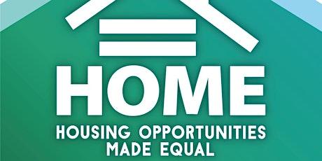 2020 HOME Fair Housing Summit tickets