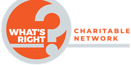 What's Right Big Networking Breakfast tickets