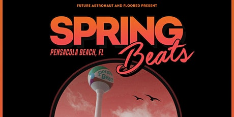 Spring Beats tickets