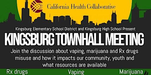 Kingsburg Town Hall