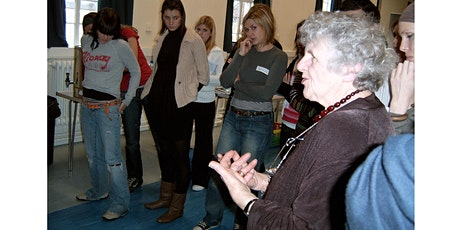 Dorthy Heathcote's Teaching in Role tickets