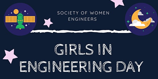 Girls in Engineering Day 2020