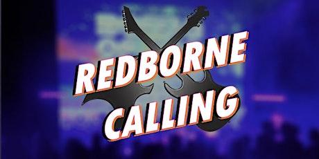 Redborne Calling 2020 tickets
