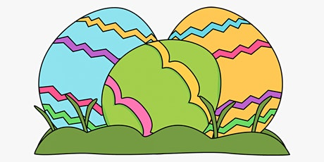 Creative Art for Kids: Easter session tickets