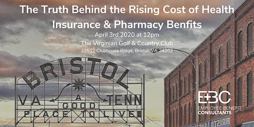 The Truth Behind the Rising Cost of Health Insurance & Pharmacy Benfits