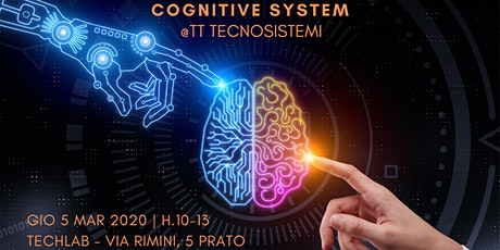 **POWER BREAKFAST** COGNITIVE SYSTEM | IBM - TT TECNOSISTEMI tickets