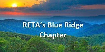 3rd Annual Blue Ridge RETA Expo
