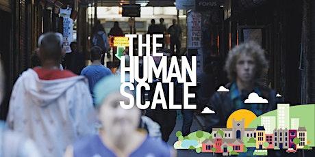 Imagine Westmount 2040 :  Présentation du documentaire The Human Scale tickets
