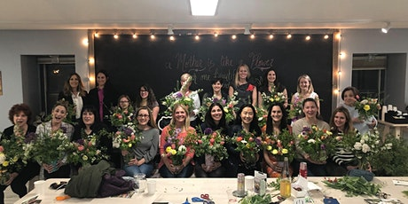 LNO: 3rd Annual Mother's Day Floral Workshop tickets