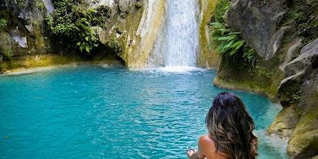 Pozas Azules de Taxco boletos