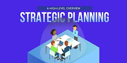 T3 Strategic Planning