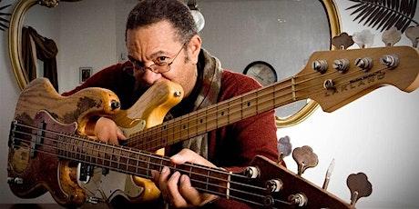 George Porter Jr Trio featuring Joe Marcinek tickets
