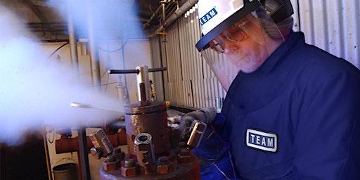 Leak Repair (LRS) Technician Level II