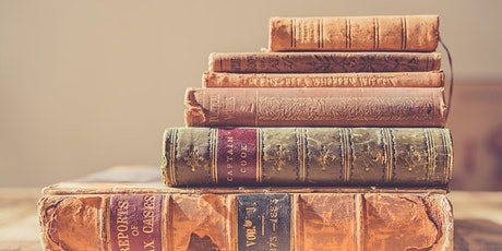 Aims - Southwest Literature Book Club tickets