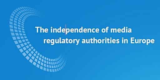 Panel Discussion: Regulating Ireland's online audio visual media content.
