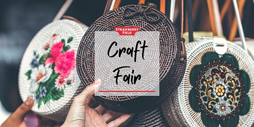 Strawberry Field Craft Fair