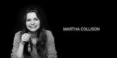 Martha Collison 'Baking For Justice' - POSTPONED tickets