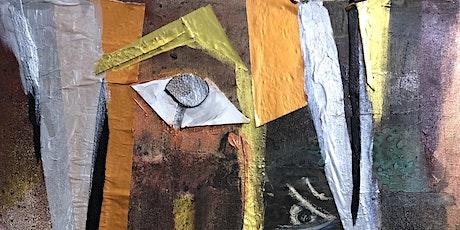 Colores de Marruecos, exposición de Nadia Chellaoui entradas