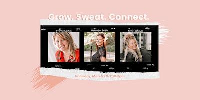 WIFA + Move Presents: Grow. Sweat. Connect.