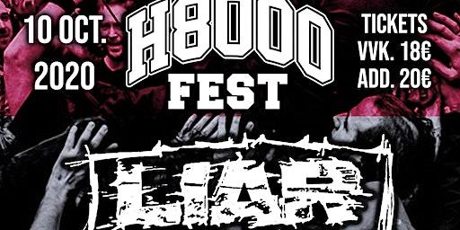 H8000 FEST 2020