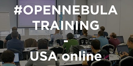 OpenNebula Introductory Tutorial, US Online, December 2020 tickets