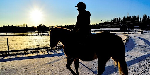 Quantico Single Marine Program (SMP) Horseback Riding *NEW LOCATION*