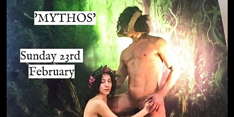 'Mythos' Life Drawing Event tickets