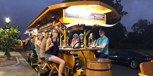 Cowtown Aggies Cycle Party