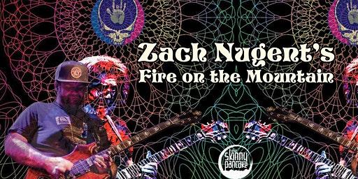 Zach Nugent's Fire on the Mountain