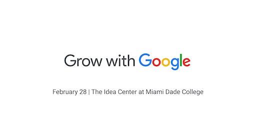 Learn Digital Skills with Google