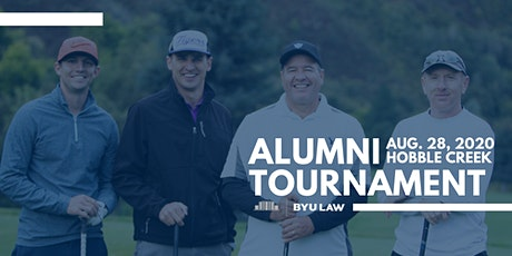 BYU Law Alumni Golf Tournament | 2020 Sponsor Packages tickets