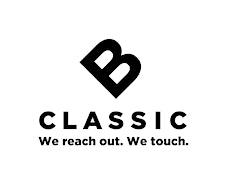 B-Classic festival van Vlaanderen logo