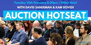 Auction Hotseat: How to Buy, Sell and Profit from...