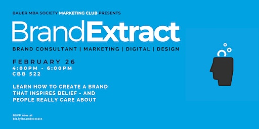 How to create a brand that inspires belief | BrandExtract