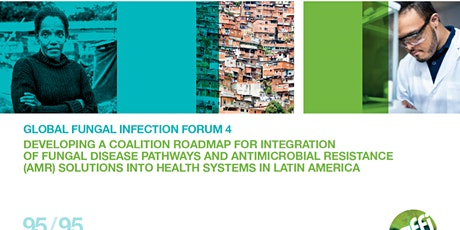 The revolution in fungal diagnostic tests – integration into Health Systems tickets