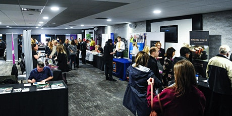 Jobs Fair March 2020 | Retail, Hospitality and Customer Services tickets