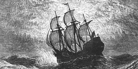 Never Weather-Beaten Saile: A concert to mark the sailing of  the Mayflower tickets