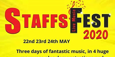 La maison Du Vin presents .world Arts @StaffsFest