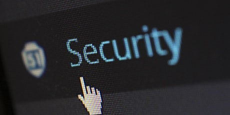 Chapter Dinner Event:  Trends in Security - 2020 & Beyond tickets